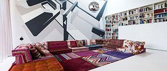 Designhaus Bauhausvilla Kärnten