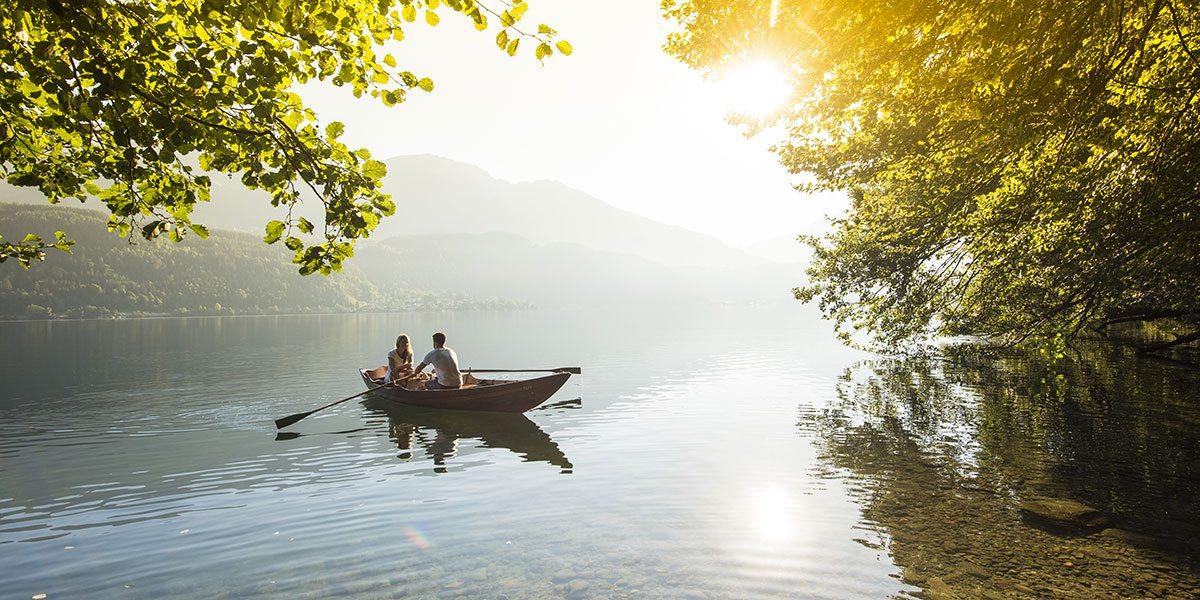 Sommerurlaub in Spittal/Millstätter See